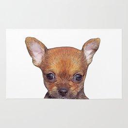 puppy Rug