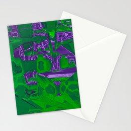 Joker Line Stationery Cards