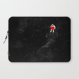 Love Space Laptop Sleeve