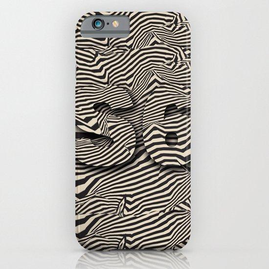 striated iPhone & iPod Case