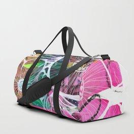 Watermelon Mojito Duffle Bag