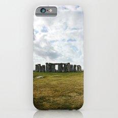 Stonehenge Slim Case iPhone 6s