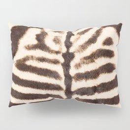 Zebra - stripes - classic - #society6 #buyart Pillow Sham