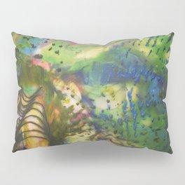Depth of Color Pillow Sham
