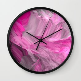 Sarcastic Ice Wall Clock