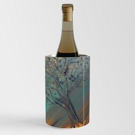 Roots Blazing Wine Chiller