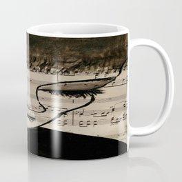 Nini's Musical Face Coffee Mug