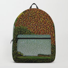 Utopic drive-by #13 Backpack