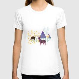 wildlife T-shirt