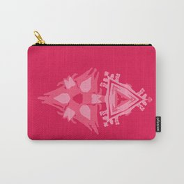 SIGN OPEN HEART Carry-All Pouch