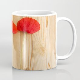 3 poppies Coffee Mug