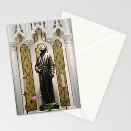 St. Patrick's Cathedral in Manhattan - St. Jude Stationery Cards