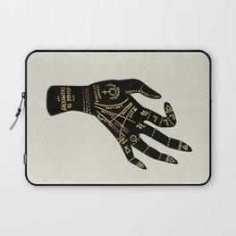 Palmistry Laptop Sleeve