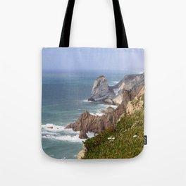 Cabo da Roca Tote Bag