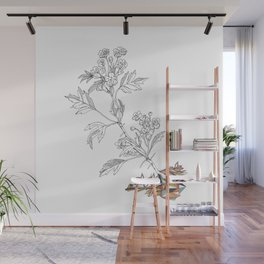 Agrion Wall Mural