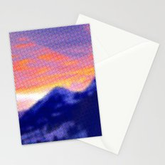 Halftony 2 Stationery Cards