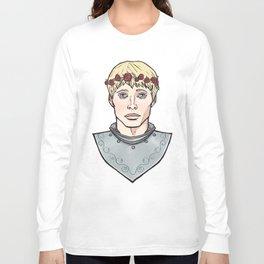 Arthur Flowercrown Long Sleeve T-shirt