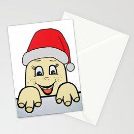 Merry Christmas,Frohe Weihnachten,Joyeux Noël ,Buon Natale,Navidad,Feliz Natal,С Рождеством Stationery Cards