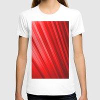 western T-shirts featuring Spaghetti Western by Brian Raggatt