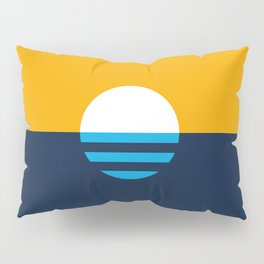 The People's Flag of Milwaukee Pillow Sham