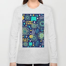 Playful mantra Long Sleeve T-shirt