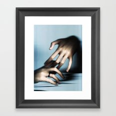 0118 Framed Art Print