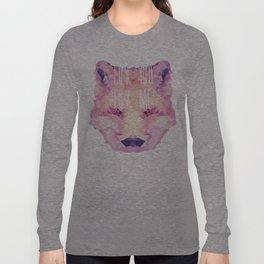 Fox You, Fox Me Long Sleeve T-shirt