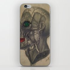 Beauty from the Inside iPhone & iPod Skin
