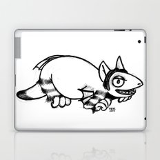 Little Monster Laptop & iPad Skin