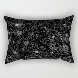 cobwebs Rectangular Pillow