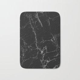 Marble, Print, Minimal, Scandinavian, Abstract, Pattern, Modern art Bath Mat