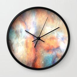 Nothing Went Wrong Wall Clock