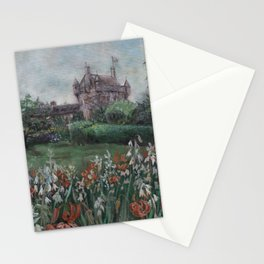 Cawdor Castle (Clan Campbell) Stationery Cards