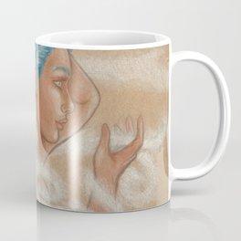 The Wind Goddess Coffee Mug