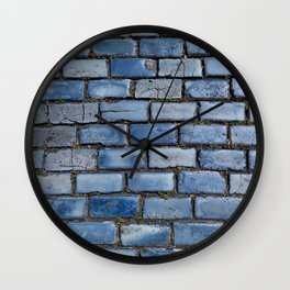 Old San Juan Wall Clock