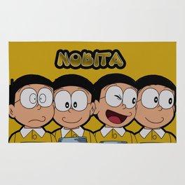 Nobita Moods Rug