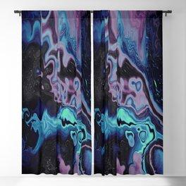 Frozen Blackout Curtain