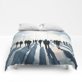 Anticipation Comforters