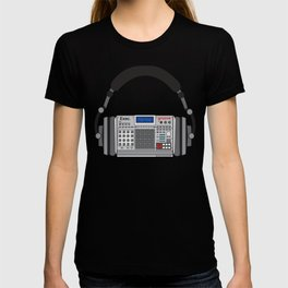 Executive Groove Sampler-Head [ MPC Only ] T-shirt