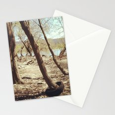 I've Been Here a While Stationery Cards