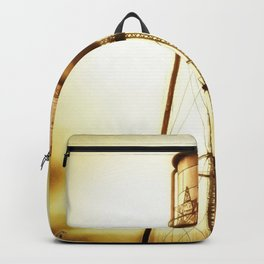 Texas Water Tower Backpack