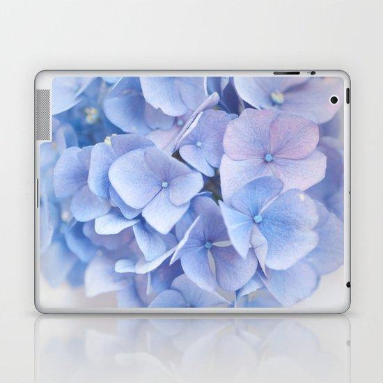 Blue Hydrangeas #3 #decor #art #society6 by anitabellajantz
