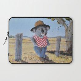 Aussie Koala Laptop Sleeve