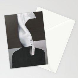 Palm Sunday - collage Stationery Cards