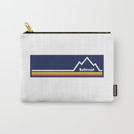 Butternut Ski Resort Carry-All Pouch