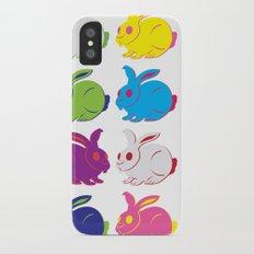 Rabbit iPhone X Slim Case