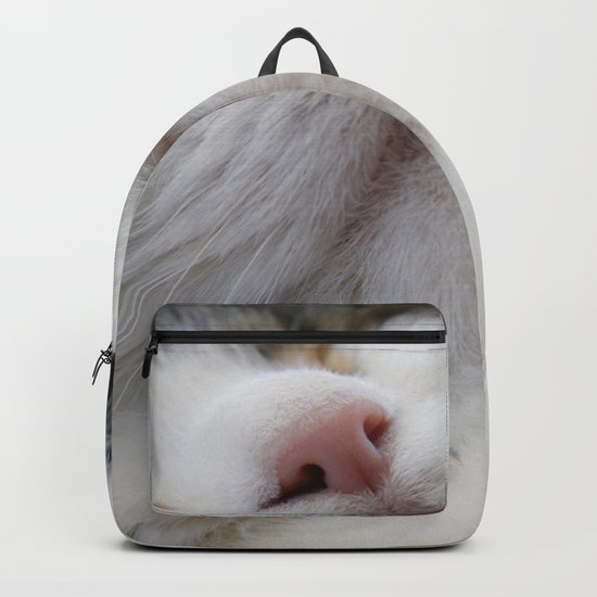Cat I Backpack