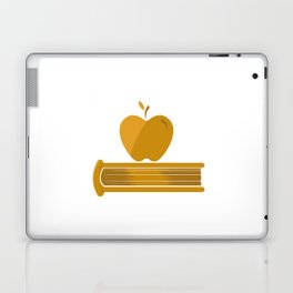Teacher / Professions Set Laptop & iPad Skin