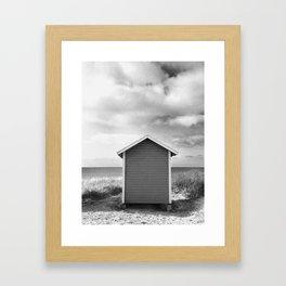 Cabana Framed Art Print