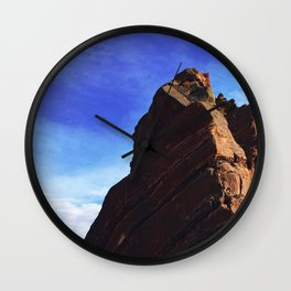 peak Wall Clock